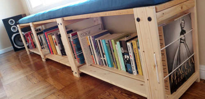 Creative Storage Solutions For Small Spaces