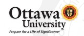 Ottawa University - Jeffersonville