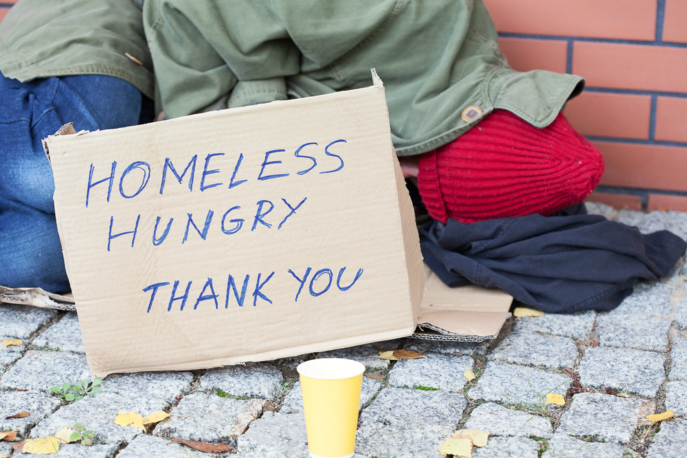 College Guide for Homeless Students | OnlineColleges net