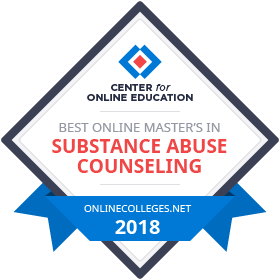Best Online Master's in Substance Abuse Counseling Degree Programs