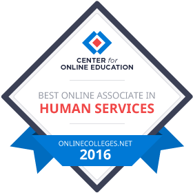 Best Online Associate in Human Services Degree Programs