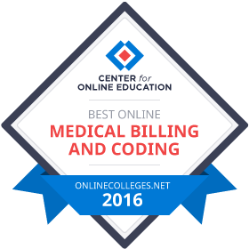 Best Online Associate in Medical Billing and Coding Degree Programs