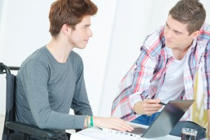 Students with disabilities1