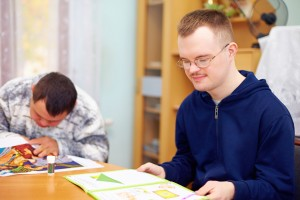 College Guide for Students with Disabilities