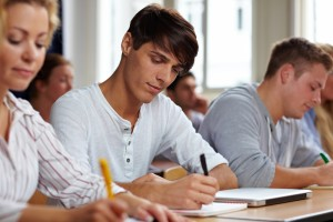 Is the GRE a difficult test?