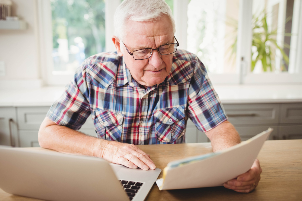 Online Classes Senior Citizens
