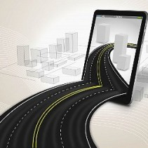 Bridging the Bandwidth Divide with Mobile Technology